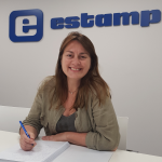 HR Director Estamp