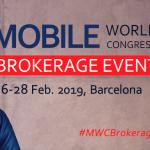 #MWCBrokerage