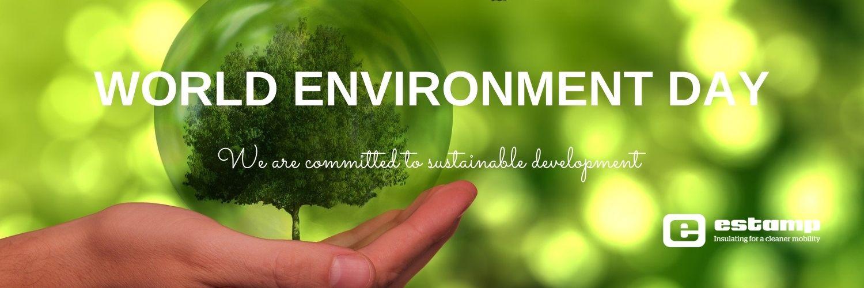 Día Mundial del Medio Ambiente 06 Junio 2021