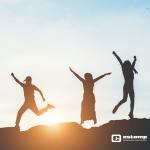 Estamp celebrates its e-Day encouraging the optimism