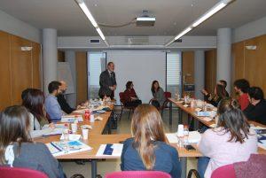 Estamp's business leadership style